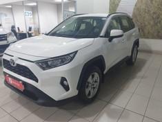 2020 Toyota Rav 4 2.0 GX CVT Limpopo Phalaborwa_2