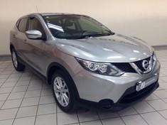 2016 Nissan Qashqai 1.2T Visia Limpopo Tzaneen_0