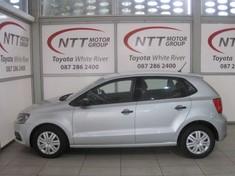 2014 Volkswagen Polo 1.2 TSI Trendline 66KW Mpumalanga White River_2