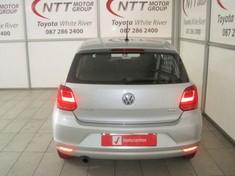 2014 Volkswagen Polo 1.2 TSI Trendline 66KW Mpumalanga White River_3