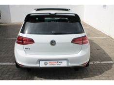 2015 Volkswagen Golf VII GTi 2.0 TSI DSG Eastern Cape King Williams Town_4