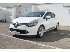 2016 Renault Clio IV 900 T expression 5-Door 66KW Eastern Cape King Williams Town_2