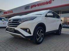 2019 Toyota Rush 1.5 Kwazulu Natal