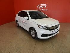 2020 Honda Amaze 1.2 Comfort Limpopo Tzaneen_1