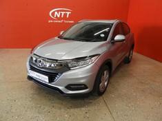 2020 Honda HR-V 1.8 Elegance CVT Limpopo Tzaneen_2
