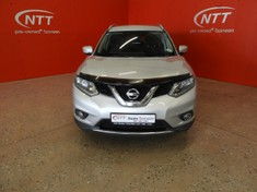2015 Nissan X-Trail 1.6dCi XE T32 Limpopo Tzaneen_0