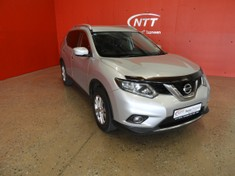 2015 Nissan X-Trail 1.6dCi XE T32 Limpopo Tzaneen_1