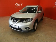2015 Nissan X-Trail 1.6dCi XE T32 Limpopo Tzaneen_2