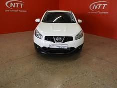 2012 Nissan Qashqai 2.0 Dci Acenta  Limpopo Tzaneen_0