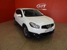 2012 Nissan Qashqai 2.0 Dci Acenta  Limpopo Tzaneen_1