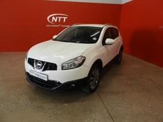 2012 Nissan Qashqai 2.0 Dci Acenta  Limpopo Tzaneen_2
