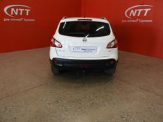 2012 Nissan Qashqai 2.0 Dci Acenta  Limpopo Tzaneen_3