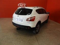 2012 Nissan Qashqai 2.0 Dci Acenta  Limpopo Tzaneen_4