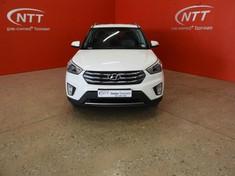 2018 Hyundai Creta 1.6 Executive Limpopo