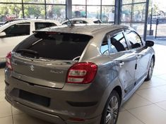 2016 Suzuki Baleno 1.4 GLX 5-Door Free State Bloemfontein_3