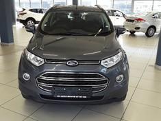 2016 Ford EcoSport 1.5TiVCT Titanium Auto Free State Bloemfontein_1