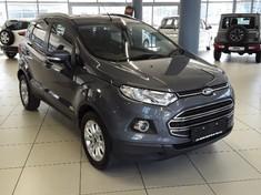 2016 Ford EcoSport 1.5TiVCT Titanium Auto Free State Bloemfontein_2