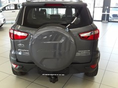 2016 Ford EcoSport 1.5TiVCT Titanium Auto Free State Bloemfontein_4