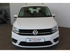 2020 Volkswagen Caddy 1.0 TSI Trendline Northern Cape Kimberley_1