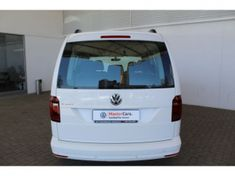 2020 Volkswagen Caddy 1.0 TSI Trendline Northern Cape Kimberley_4