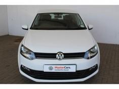 2020 Volkswagen Polo Vivo 1.6 Highline 5-Door Northern Cape Kimberley_1