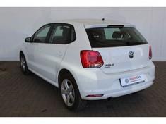 2020 Volkswagen Polo Vivo 1.6 Highline 5-Door Northern Cape Kimberley_3