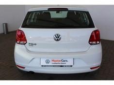 2020 Volkswagen Polo Vivo 1.6 Highline 5-Door Northern Cape Kimberley_4