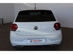 2020 Volkswagen Polo 1.0 TSI Highline DSG 85kW Northern Cape Kimberley_4