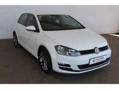 2015 Volkswagen Golf VII 1.4 TSI Comfortline DSG Northern Cape