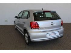 2013 Volkswagen Polo 1.4 Trendline 5dr  Northern Cape Kimberley_3