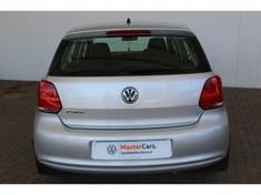 2013 Volkswagen Polo 1.4 Trendline 5dr  Northern Cape Kimberley_4