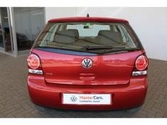 2016 Volkswagen Polo Vivo GP 1.4 Conceptline 5-Door Northern Cape Kimberley_4