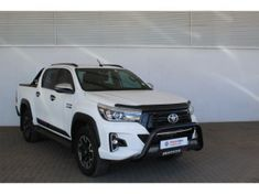 2020 Toyota Hilux 2.8 GD-6 RB Auto Raider Double Cab Bakkie Northern Cape