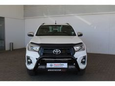 2020 Toyota Hilux 2.8 GD-6 RB Auto Raider Double Cab Bakkie Northern Cape Kimberley_1