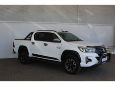 2020 Toyota Hilux 2.8 GD-6 RB Auto Raider Double Cab Bakkie Northern Cape Kimberley_2