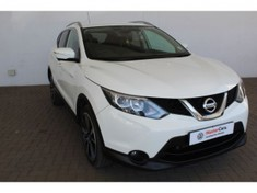 2014 Nissan Qashqai 1.5 dCi Acenta+Techno+Design Northern Cape