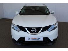 2014 Nissan Qashqai 1.5 dCi AcentaTechnoDesign Northern Cape Kimberley_1