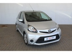 2013 Toyota Aygo 1.0 Wild 5dr  Northern Cape