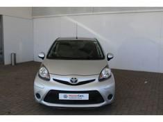 2013 Toyota Aygo 1.0 Wild 5dr  Northern Cape Kimberley_1