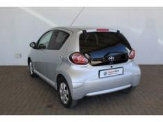 2013 Toyota Aygo 1.0 Wild 5dr  Northern Cape Kimberley_2