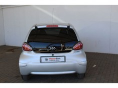 2013 Toyota Aygo 1.0 Wild 5dr  Northern Cape Kimberley_3