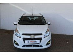 2016 Chevrolet Spark 1.2 Ls 5dr  Northern Cape Kimberley_1