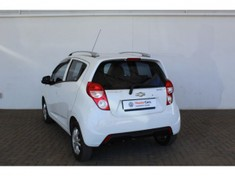 2016 Chevrolet Spark 1.2 Ls 5dr  Northern Cape Kimberley_2