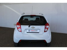 2016 Chevrolet Spark 1.2 Ls 5dr  Northern Cape Kimberley_3
