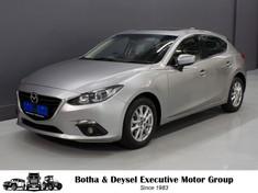 2014 Mazda 3 2.0 Individual 5-Door Gauteng