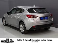 2014 Mazda 3 2.0 Individual 5-Door Gauteng Vereeniging_2