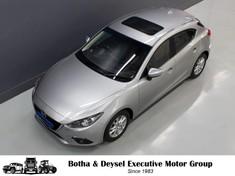 2014 Mazda 3 2.0 Individual 5-Door Gauteng Vereeniging_4