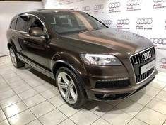 2015 Audi Q7 3.0 Tdi V6 Quattro Tip  Gauteng Johannesburg_0