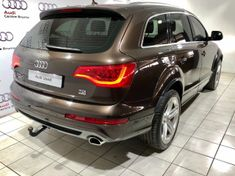 2015 Audi Q7 3.0 Tdi V6 Quattro Tip  Gauteng Johannesburg_1