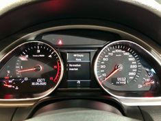 2015 Audi Q7 3.0 Tdi V6 Quattro Tip  Gauteng Johannesburg_4